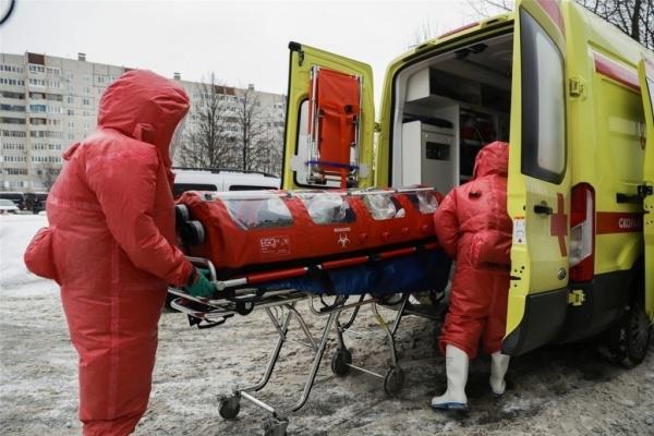 В Сеуле зафиксировали начало третьей волны коронавируса. - Мир